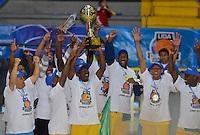 Liga DirecTV de Baloncesto 2014-I Colombia / DirecTV Basketball League 2014-I Colombia