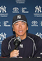 Hideki Matsui appointed as Yankees' special adviser