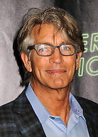 NEW YORK CITY, NY, USA - OCTOBER 04: Eric Roberts arrives at the 52nd New York Film Festival - 'Inherent Vice' Centerpiece Gala Presentation & World Premiere held at Alice Tully Hall on October 4, 2014 in New York City, New York, United States. (Photo by Celebrity Monitor)
