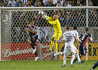 Los Angeles Galaxy vs New England Revolution March 31 2012