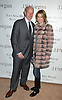 Lizzie and Jonathan Tisch attend the 59th Annual Winter Antiques Show opening night which benefits the East Side House Settlement on .January 24, 2013 at the Park Avenue Amory in New York City.