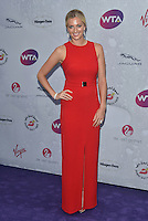 Petra Kvitova at WTA pre-Wimbledon Party at The Roof Gardens, Kensington on june 23rd 2016 in London, England.<br /> CAP/PL<br /> &copy;Phil Loftus/Capital Pictures /MediaPunch ***NORTH AND SOUTH AMERICAS ONLY***