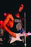 Chris Cornell of Soundgarden Chris Cornell