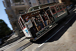 The San Francisco Municipal Transportation Agency is sparring with the nonprofit cable car museum over who should have control over the city's cable car artifacts.