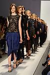 Rebecca Taylor: Mercedes Benz Fashion Week F/W 2012