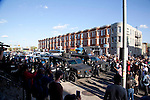 Rallies for Peace and against Police Brutality, Baltimore, Maryland, April 28, 2015