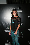 LuAnn de Lesseps After the MBFW Spring 2015 NY Vivienne Tam at Lincoln Center