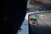 2014 Hollywood Casino 400 at Kansas Speedway