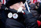 Occupy Sejm (Polish parliament) by Piotr Malecki
