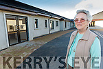 Sr Helena outside the new extension in St Josephs Killorglin on Monday