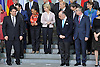 March 31-15,17th German French council of ministers at the Chancellery,Berlin,GER