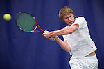 Tournament Men's Tennis 2/18/2011