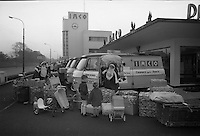 IMCO (Invisible Mending Company) Toys Loaded for Hospitals.30/12/1964