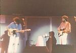 Eric Clapton & Albert Lee - Live at Jones Beach, NY - July 5, 1983