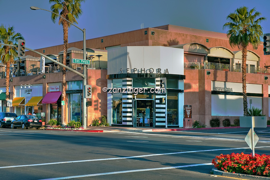 Sephora j crew el paseo drive specialty retailers palm for Shopping in palm springs ca