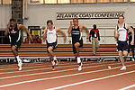 2012 Indoor Track and Field