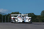 #6 Team Cytosport Porsche RS Spyder: Klaus Graf, Romain Dumas