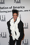 JAZZ FOUNDATION OF AMERICA HONORS<br />  SONNY ROLLINS AT THEIR 14TH ANNUAL &lsquo;A GREAT NIGHT IN HARLEM'<br />  HELD AT THE APOLLO THEATER