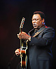 George Benson<br />