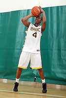 April 8, 2011 - Hampton, VA. USA; Rene Castro participates in the 2011 Elite Youth Basketball League at the Boo Williams Sports Complex. Photo/Andrew Shurtleff