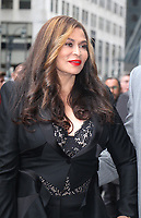 NEW YORK, NY April 21, 2017 Tina Knowles Larson attend Variety's Power of Women NY Presented by Lifetime, at Cipriani Midtown in New York April 21,  2017. Credit:RW/MediaPunch