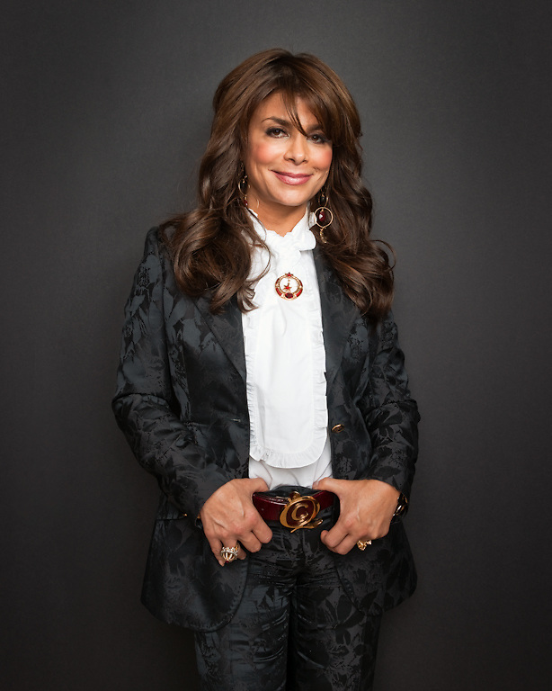 Paula Abdul photographed for The Creative Coalition at Haven House in Beverly Hills, California on February 19, 2009.*APPROVED BY PAULA ABDUL 2/19/09*