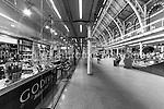 CandS Ltd  Godiva Chocolates, St Pancras Station, London  25th March 2014