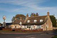 Pack Horse pub Peterborough