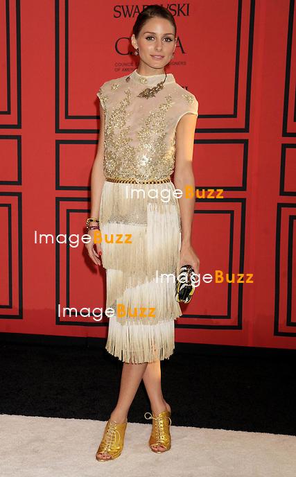 Olivia Palermo at the 2013 CFDA Fashion Awards.<br /> New York City, June 3, 2013.