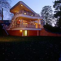 Haus Schminke, Germany