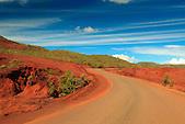 Route de Yaté, Sud de la Nouvelle-Calédonie