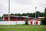 Stevenage v Leyton Orient 17/08/2013