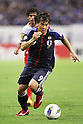 Shinji Okazaki (JPN), .June 3, 2012 - Football / Soccer : .FIFA World Cup Brazil 2014 Asian Qualifier Final Round, Group B .match between Japan 3-0 Oman .at Saitama Stadium 2002, Saitama, Japan. .(Photo by Daiju Kitamura/AFLO SPORT) [1045]