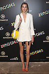 "Television personality, fashion designer, and author Whitney Port  Attends Refinery29'S Opening Night of ""29Rooms: Powered by People"" During NYFW Held in Brooklyn, NY"