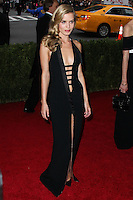 """NEW YORK CITY, NY, USA - MAY 05: Georgia May Jagger at the """"Charles James: Beyond Fashion"""" Costume Institute Gala held at the Metropolitan Museum of Art on May 5, 2014 in New York City, New York, United States. (Photo by Xavier Collin/Celebrity Monitor)"""