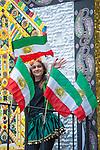 Persian Parade 2014