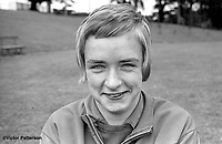 Elizabeth Wright, Craigavon, N Ireland, athlete, 400m, 800m, July, 1969, 196907000202<br />
