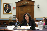 House Hearing on HR 7