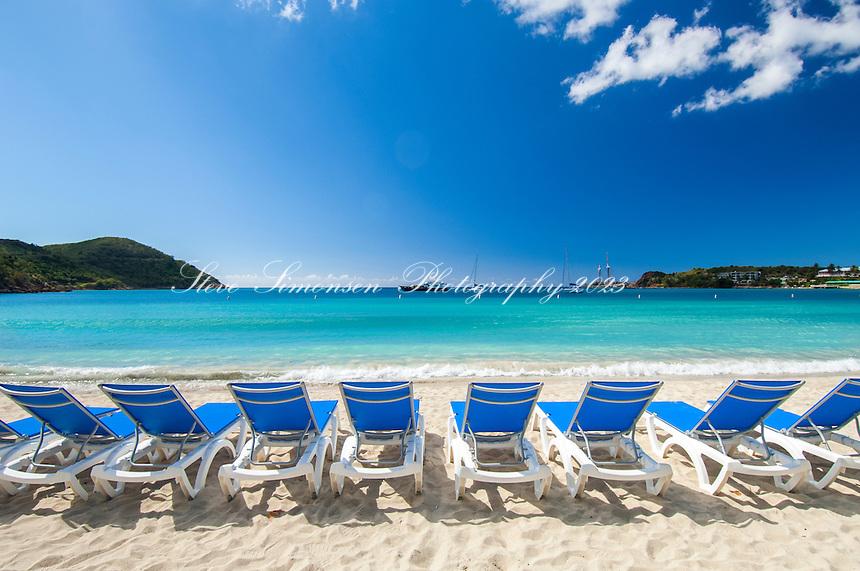 Island Beachcomber Hotel<br /> Lindberg Beach near the airport<br /> St Thomas, US Virgin Islands