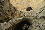 Arubotaim Cave in Mount Sodom