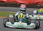O Plate, Mini Max, Rowrah, Ross Gunn, Tonykart, Tooley Motorsport