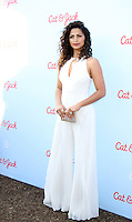 NEW YORK, NY-July 21: Camila Alves at Target Cat & Jack Launch Celebration at Pier 6 at Brooklyn Bridge Park - Brooklyn, New York  July 21, 2016. Credit:RW/MediaPunch