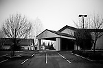 "The former home of ""The Family"" church in Orangevale, Calif., January 16, 2011..CREDIT: Max Whittaker for The Wall Street Journal.FORCHURCH"