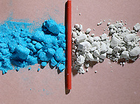 TRANSITION METAL OXIDATION STATES: COPPER (I&amp;II)<br />