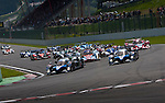 Le Mans Series 1000km of Spa Francorchamps 2009