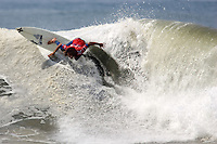 Rob Machado. 2009 ASP WQS 6 Star US Open of Surfing in Huntington Beach, California on July 25, 2009. ..