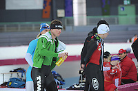 WK Allround Hamar training 140213
