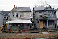 1996 February 10.Conservation.Lamberts Point...Acquisitions.Front Exterior.1419 West 38th Street on right....NEG#.NRHA#..CONSERV: Lambert2 7:9