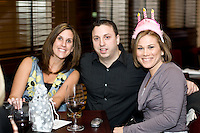 Event - Carol's 30th Birthday!