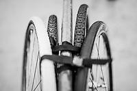 wheel choices<br /> <br /> Krawatencross Lille 2017